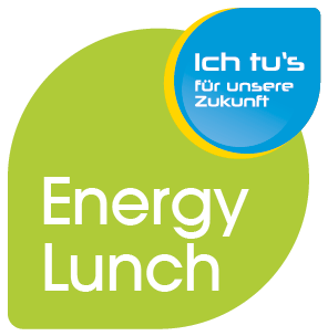 Ich tu''s Energy Lunch © Land Steiermark